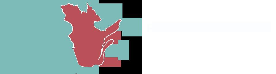 Création de site web au Québec